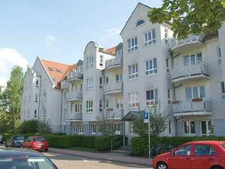 ** Schicke, helle und ruhig gelegene 1-Raum-Whg. mit Balkon ** (WE 86)