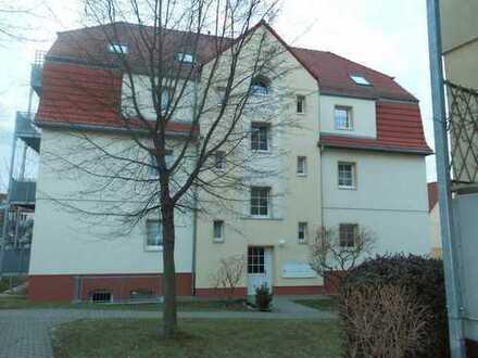 ***hübsche 3-Raum Wohnung mit zwei Balkonen auf dem Trillerberg zu vermieten**