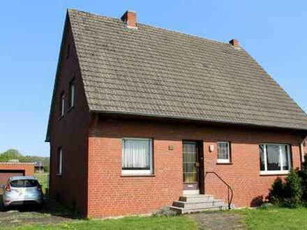 Das perfekte Haus mit Fernblick für Menschen, die das Landleben zu schätzen wissen...!
