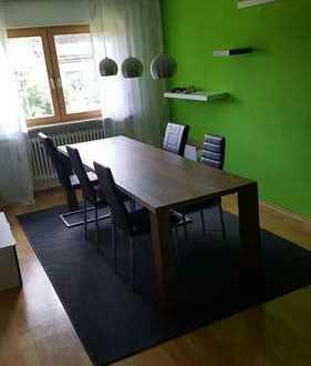 4 Zimmer Wohnung 1. OG Biessenhofen Nähe Bahnhof/Nestle