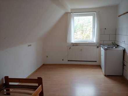 Kleine 1-Zimmer-Wohnung!