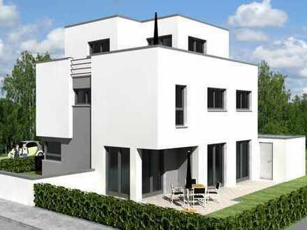Köln-Widdersdorf - Architektenplan - individuelle Planung mit Ihnen