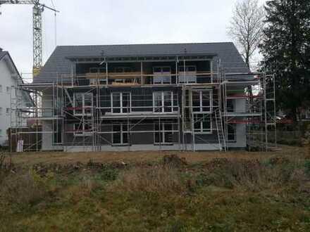 Schöne 2-Zimmer-Neubau-Wohnung mit Aufzug in Weiler