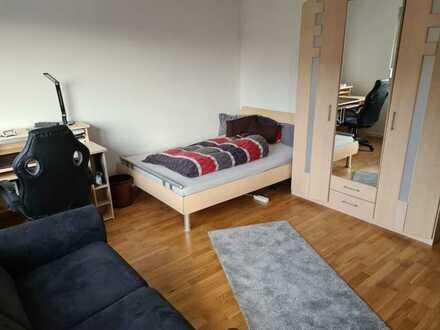 Freies Zimmer in einer Studenten-WG!