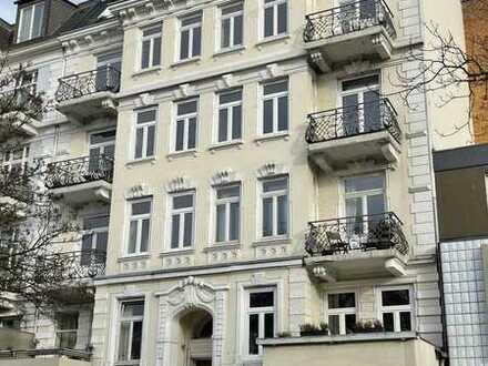 Charmante Altbauwohnung - Erstbezug nach Modernisierung!