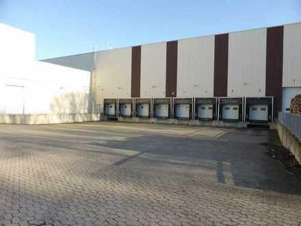 Ihre neue Produktions-/Logistikimmobilie in der Kölner Bucht an der A 61