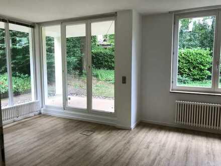 Toplage in Wiesbaden - Büro- oder Praxisräume in bevorzugter zentraler Lage!