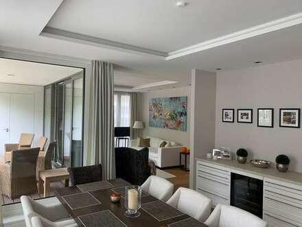 Beste Lage/Traumhafte 3- Zimmer Wohnung in HH-Rotherbaum/von privat