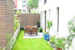 Familienfreundliches Loftwohnen mit kleinem Garten direkt am Wasser mitten in Hannover Linden!