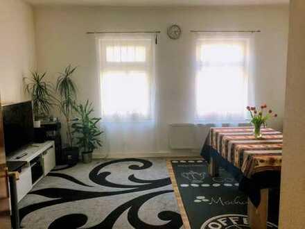 Sonnige, schöne 2-Zimmer-Wohnung zur Miete im Zentrum von Neuss