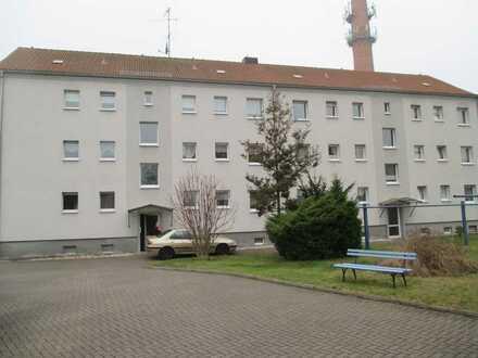 Schöne helle 3-Raum-Wohnung 2. Etage