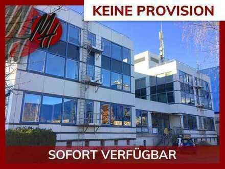 PROVISIONSFREI! Moderne Serviceflächen (400 qm) zu vermieten