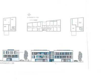 TOP Neubau Büro / Praxisetage in Emmelshausen zu vermieten