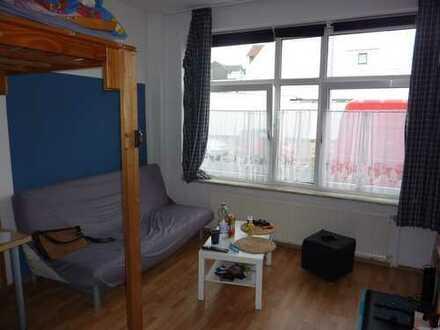 Kleine Wohnung in ruhiger Lage in Limmer