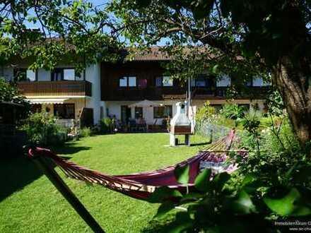 Freilassing -  Großes Reihenhaus mit viel Garten und Platz für die Familie