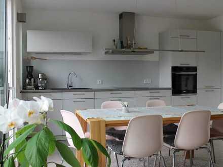 Schöne 2 Zimmer Wohnung - Neubau mit Einbauküche in Mönchengladbach, Giesenkirchen-Mitte