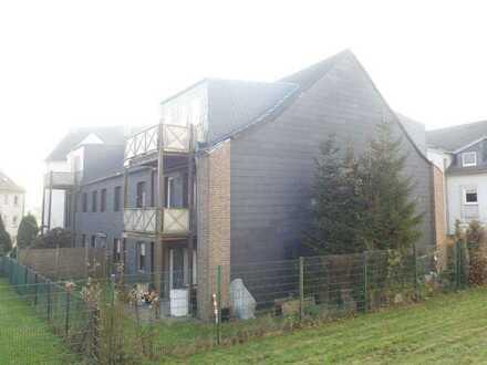 Perfekt für Singles! Schöne Dachgeschosswohnung in Bochum-Werne!