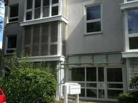 Gemütliche Wohnung in ruhiger Lage und netter Nachbarschaft