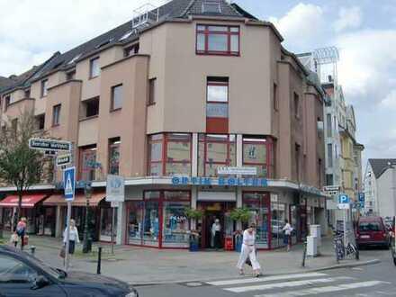 PROVISIONSFREI - Büro- / Praxisräume am Benrather Marktplatz