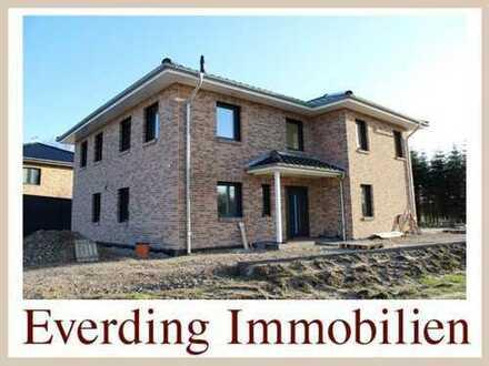 Wohnen im Hasenkrug! Luxuriöse Neubau-Haushälften
