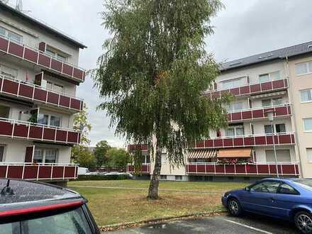 2 Zi- Wohnung inkl.PKW Stellplatz als Kapitalanlage oder Eigennutzung.