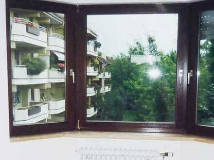 Wohnung an den Pegnitzauen (Nbg-Johannis) - Sehr schöne 3,5-Zimmer-Wohnung mit hohem Freizeitwert