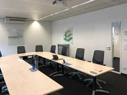 Nachmieter für Büroetage in Frankfurt gesucht