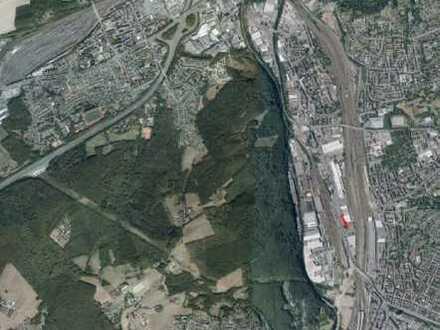 Grundstück mit Bebauungsplans B 3/12 in Top Lage in Stadt Hagen