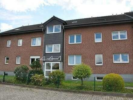 Appartement mit Balkon inkl. TG-Stellplatz nähe Nordpark/Meierteich Bielefeld