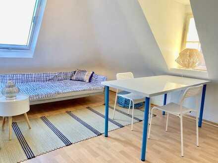 Neu renoviertes Einzelzimmer zu vermieten in Durmersheim