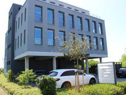 Traitteur - Gehobene Büroetage im neuem Baugebiet Mannheim zu vermieten!