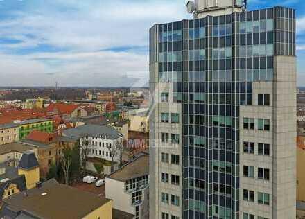 HalleTower - Magdeburger Straße - 890 m² Bürofläche