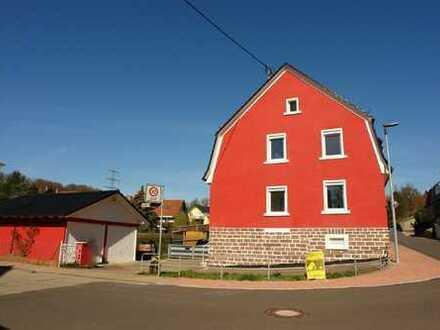Saniertes Haus in Leimen-Gauangeloch