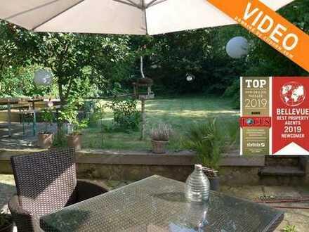 Großzügige 3,5-Zimmer-Wohnung mit Garten in Bonn-Duisdorf
