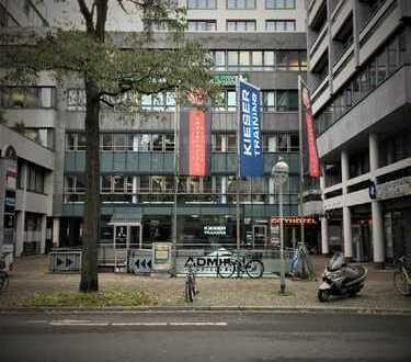 FIH - DER GEWERBEMAKLER - Büroflächen in Hannovers Königstraße