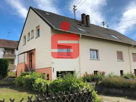 Ihr Haus in zentraler Lage