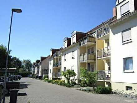 Gemütliche Dachgeschosswohnung an der Havel mit Blick ins Grüne