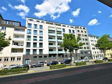 Zentral, gehoben und modern - 2 Balkone - 2 Tiefgaragenplätze möglich - hochwertige Küche