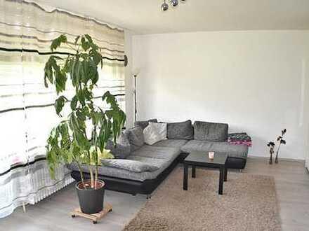 Schöne 3-Zi.-Wohnung mit Terrasse in ruhiger Lage von Birkenfeld