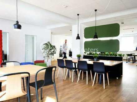 INNENSTADT | ab 10m² bis 80m² | skalierbare Bürogröße | kreatives Design | PROVISIONSFREI