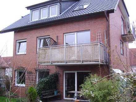 Gepflegte Wohnung DG 70 qm in Bielefeld-Vilsendorf