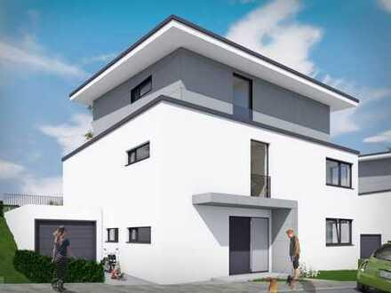 Einfamilienhaus in Toplage Haus Nr. 6 - Baugenehmigung bereits erteilt!