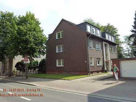 Ruhige EG-Wohnung in Bottrop nahe Batenbrocker Park (2018 teilsaniert)