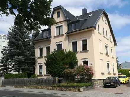 *** Hübsche 2 - Raum Wohnung in Kändler sucht neuen Mieter! ***
