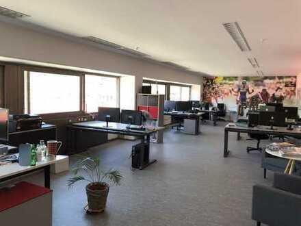 Büro ca. 200 m²     zentrale Lage     Nähe Hauptbahnhof