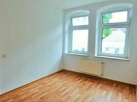 Hübsche 2-Raum-Wohnung in Niederplanitz