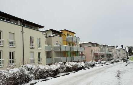 Schnuckelige Single-Wohnung in Hof