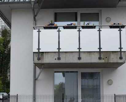Barrierefreie Neubauwohnanlage, 4 Häuser, 41 Wohnungen