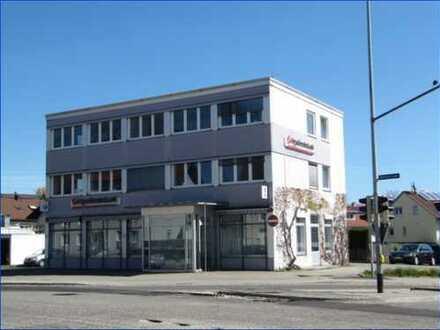 Büroraum in Kempten- St. Mang