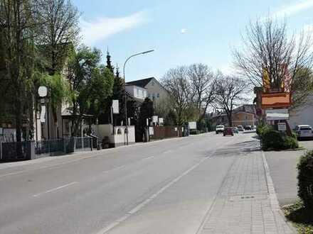 Zentrumsnah gelegenes Baugrundstück in Ingolstadt-Südwest